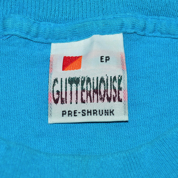 Pre-Shrunk Glitterhouse