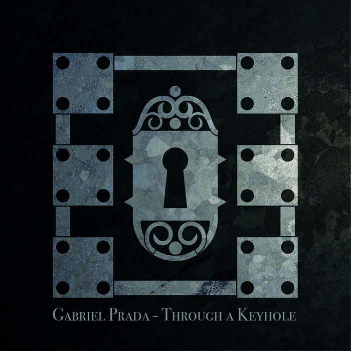 Through a Keyhole Gabriel Prada