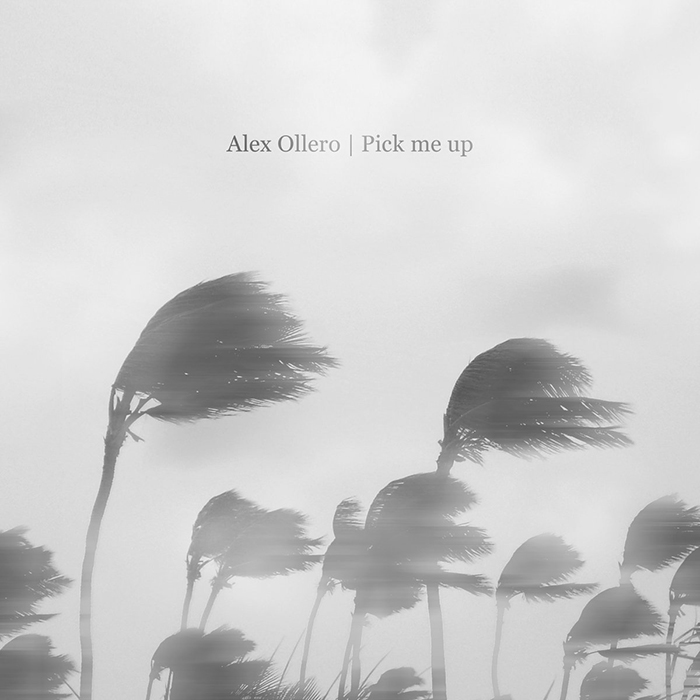 Pick me up Álex Ollero
