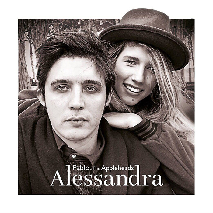Alessandra Pablo and the Appleheads