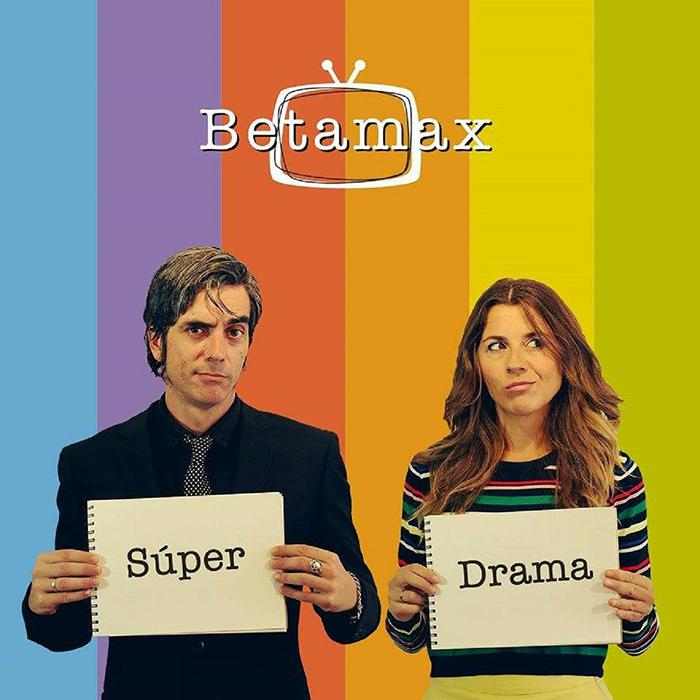Súper Drama Betamax