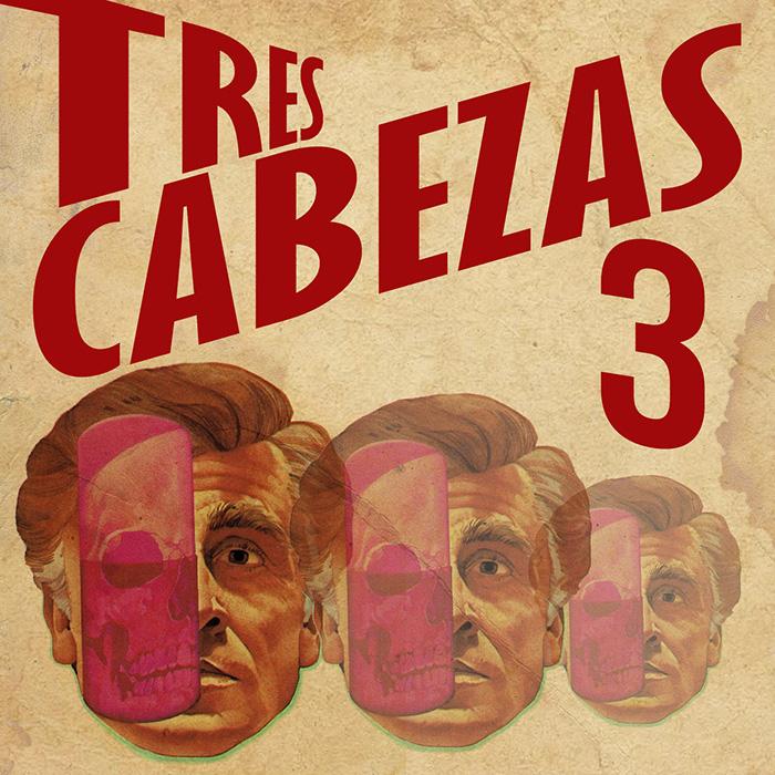 3 Tres Cabezas