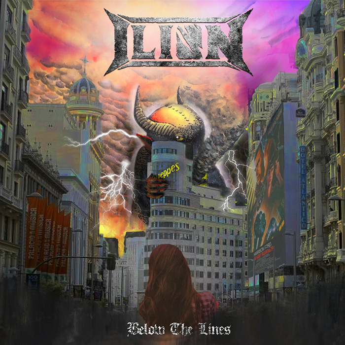 Below the Lines Ilion