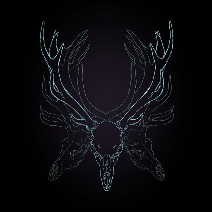 Blue Deers Blue Deers