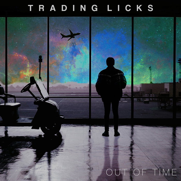 Out of time Trading Licks