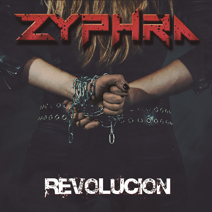 Revolución Zyphra