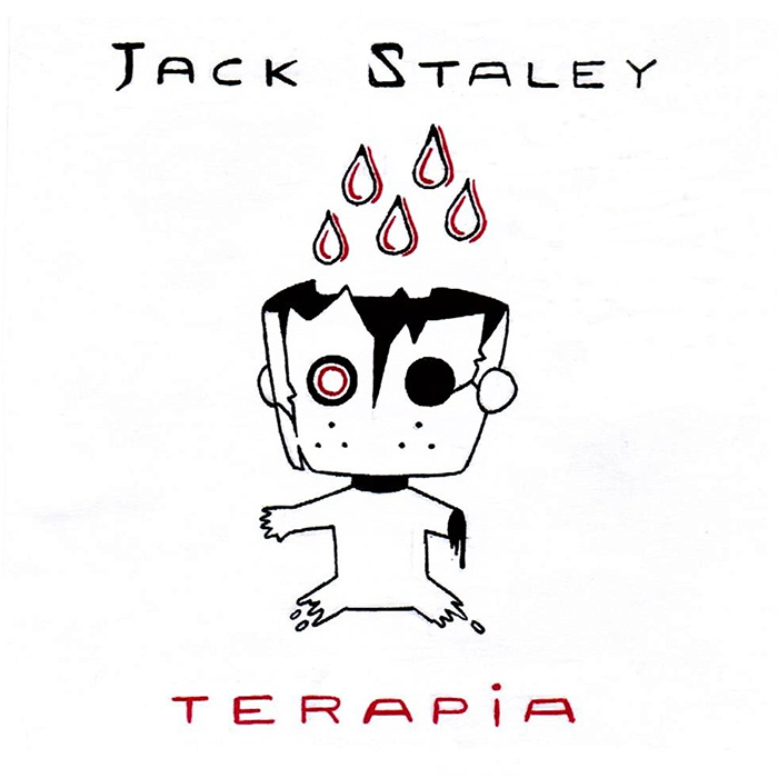 Terapia Jack Staley