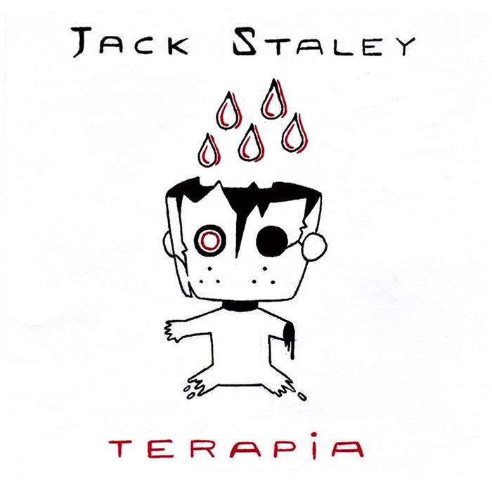 Terapia Jack Staley