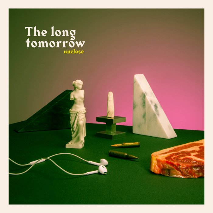 The long tomorrow Unclose