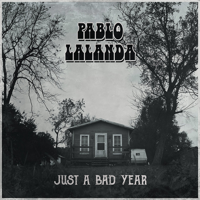 Just a bad year Pablo Lalanda