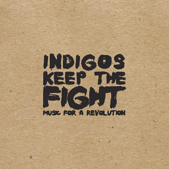 Keep the fight Indigos