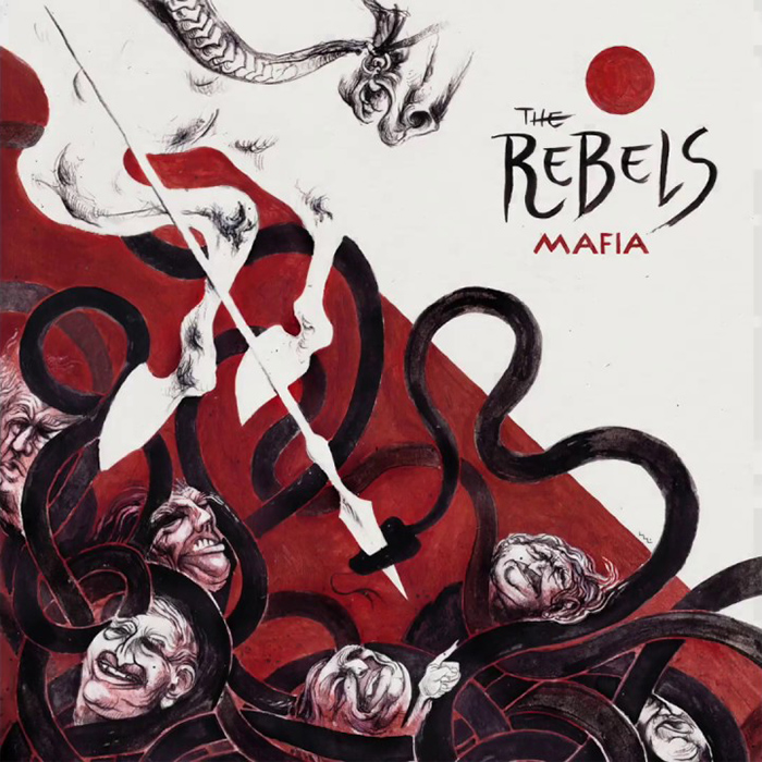 Mafia The Rebels