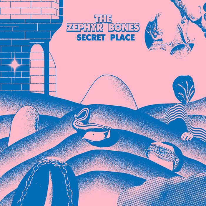 Secret Place The Zephyr Bones