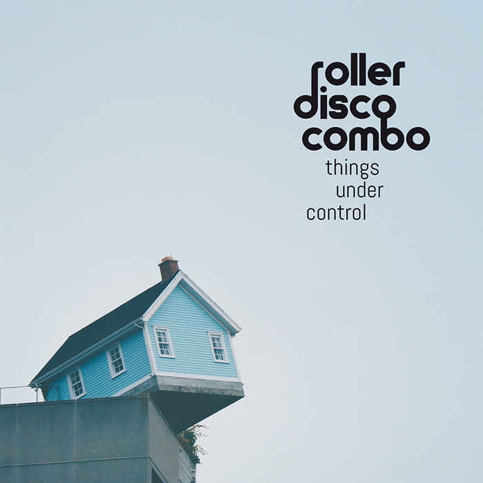 Things under control Roller Disco Combo