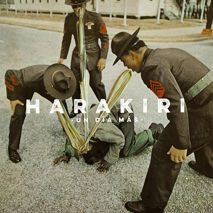 Un día más Harakiri