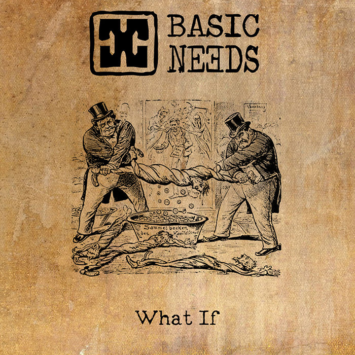 What if Basic Needs