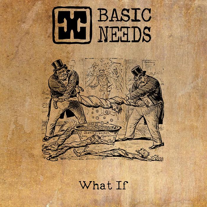 What if Basic Needs