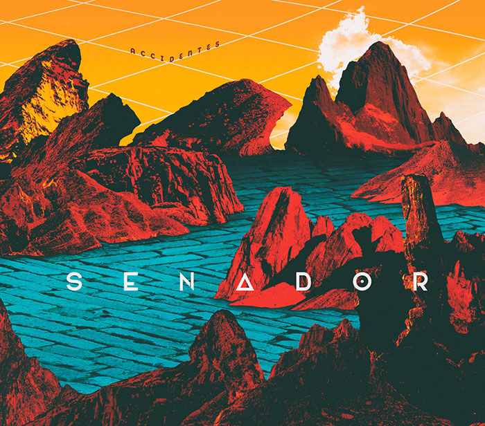 Accidentes Senador
