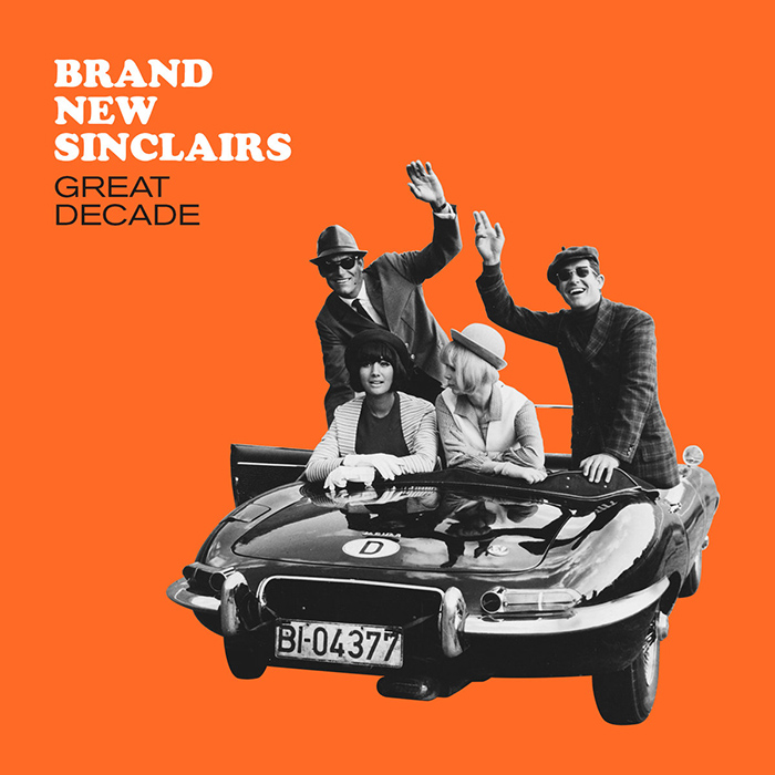 Great decade Brand New Sinclairs