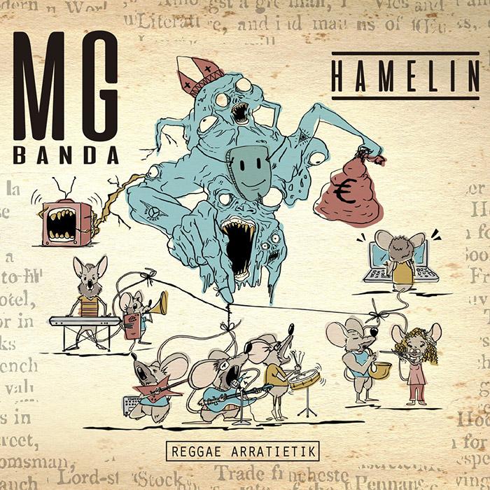 Hamelin MG Banda