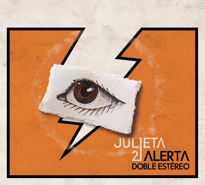 Julieta 21 Alerta doble estereo