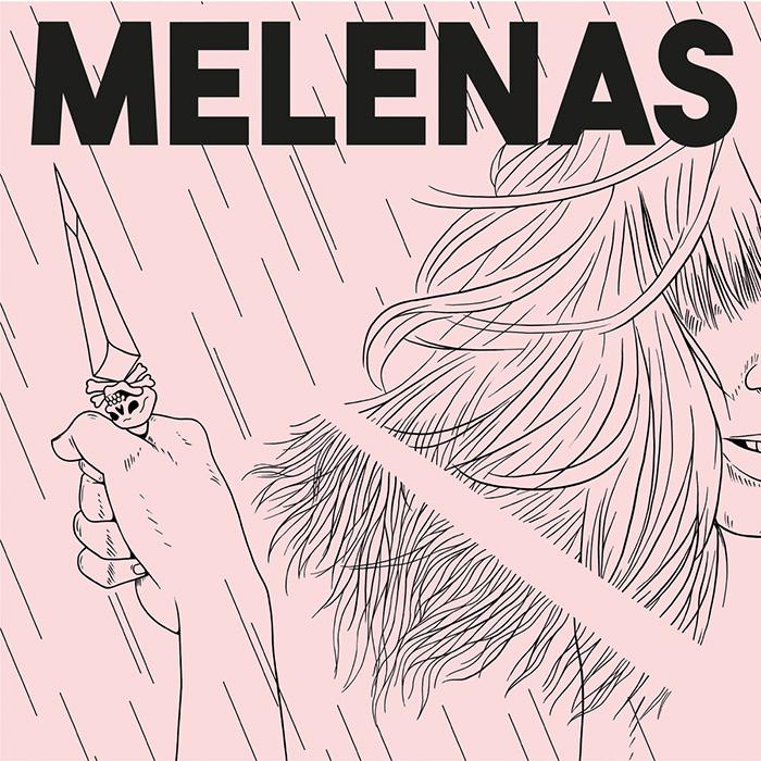 Melenas Melenas
