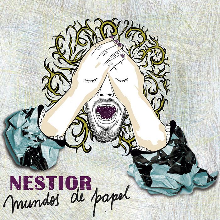 Mundos de papel Nestior