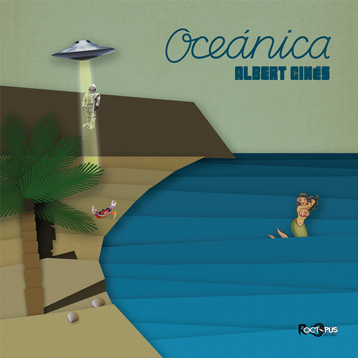 Oceánica Albert Ginés