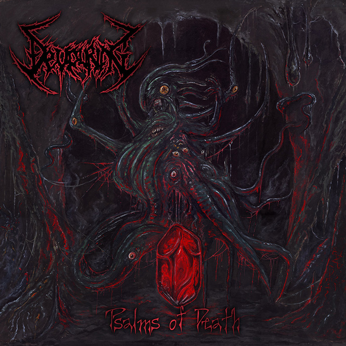 Psalms of death Devouring