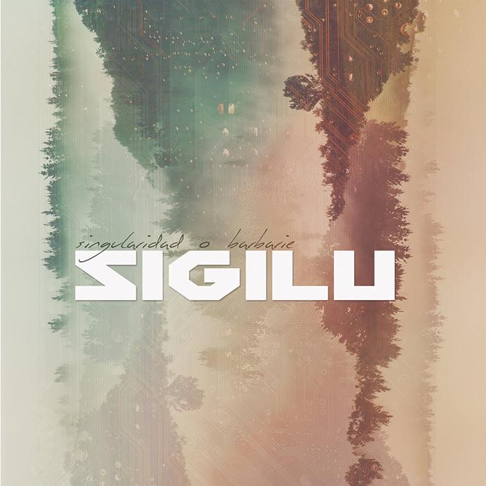 Singularidad o barbarie Sigilu