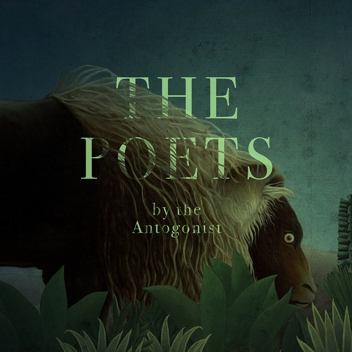 The poets The Antogonist