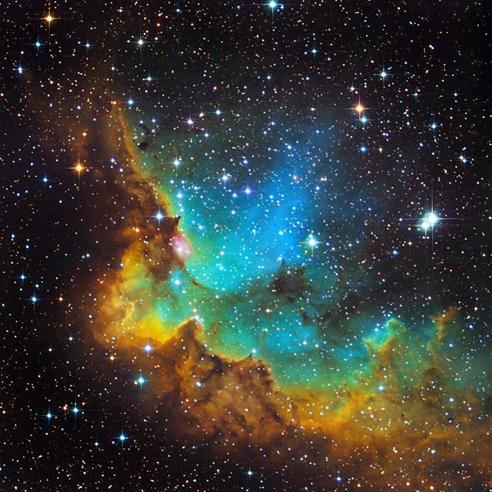 Inner space Nuvolaris