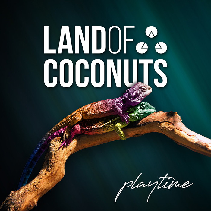 Playtime Land Of Coconuts