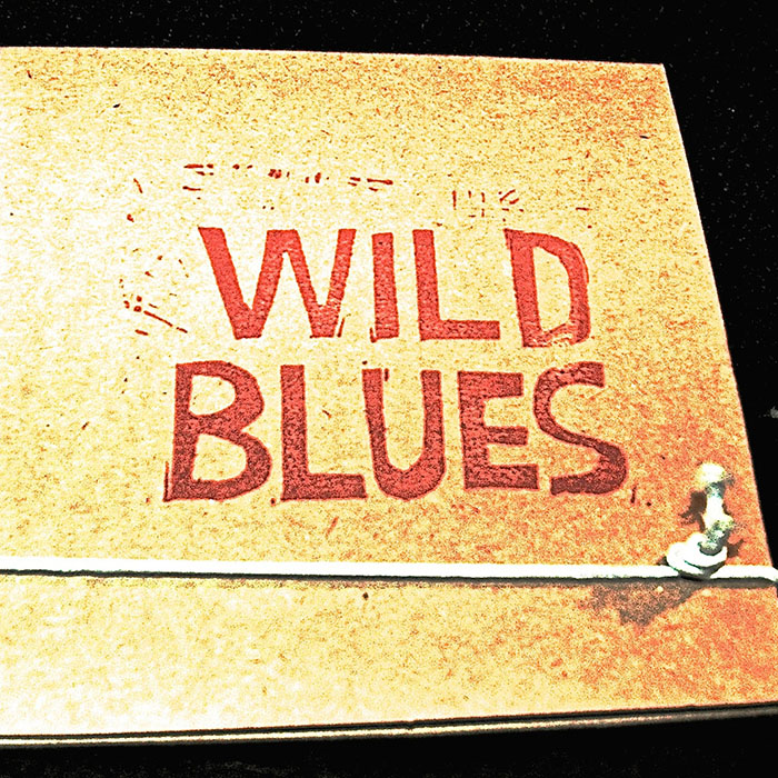 Postglandular Wild Blues