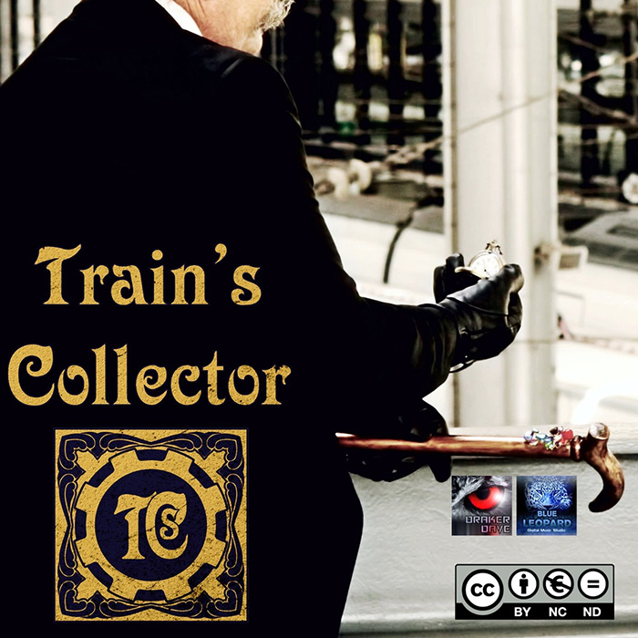 Train's collector Train's Collector