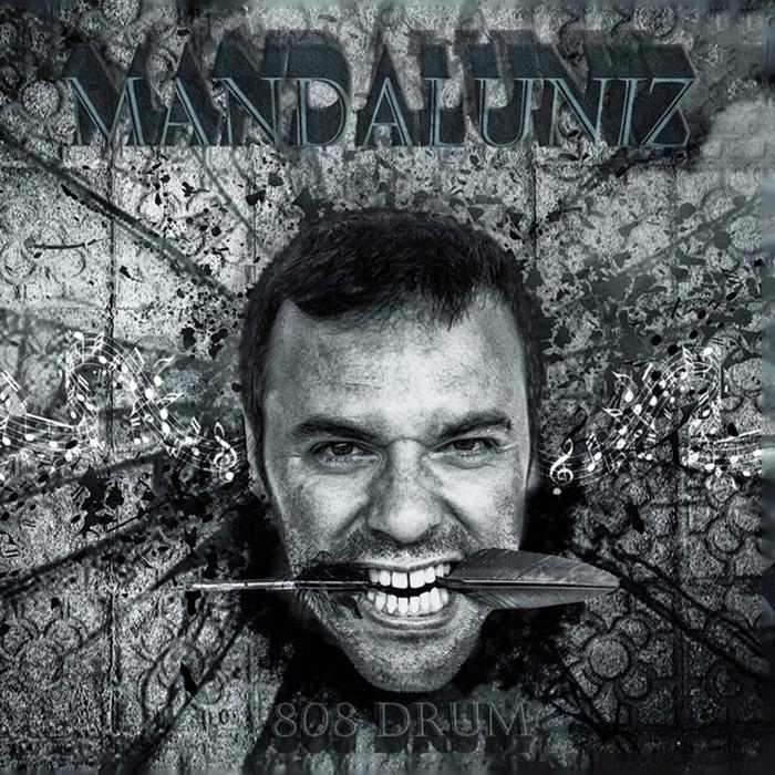 808 drum Mandaluniz