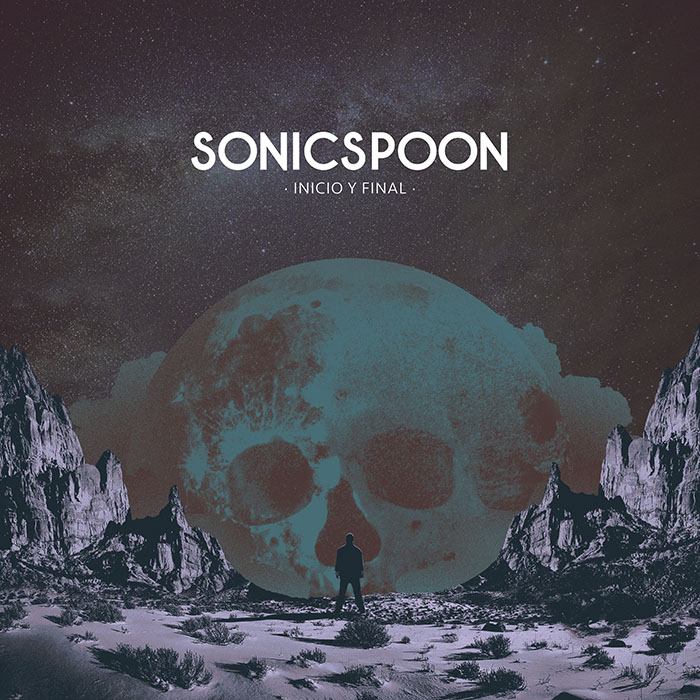 Inicio y final Sonicspoon
