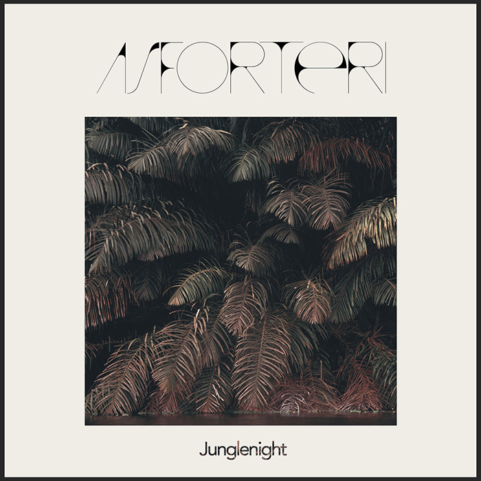 Junglenight Asforteri