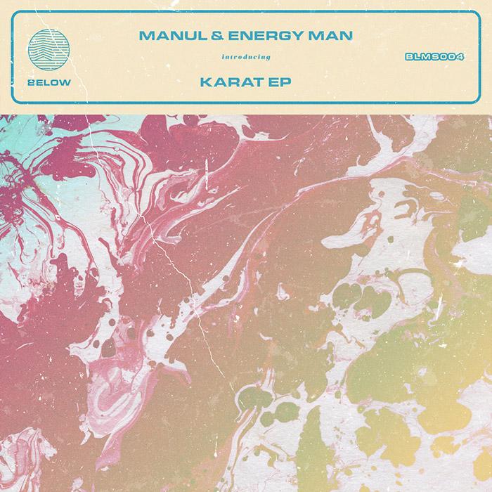 Karat Manul & Energy Man