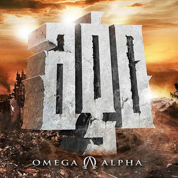 Omega & alfa Ago