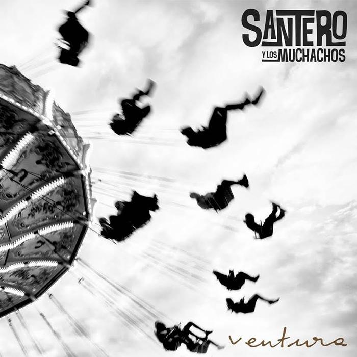 Santero y los Muchachos Ventura
