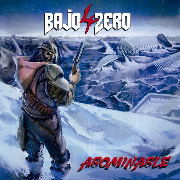Abominable 4 Bajo Zero