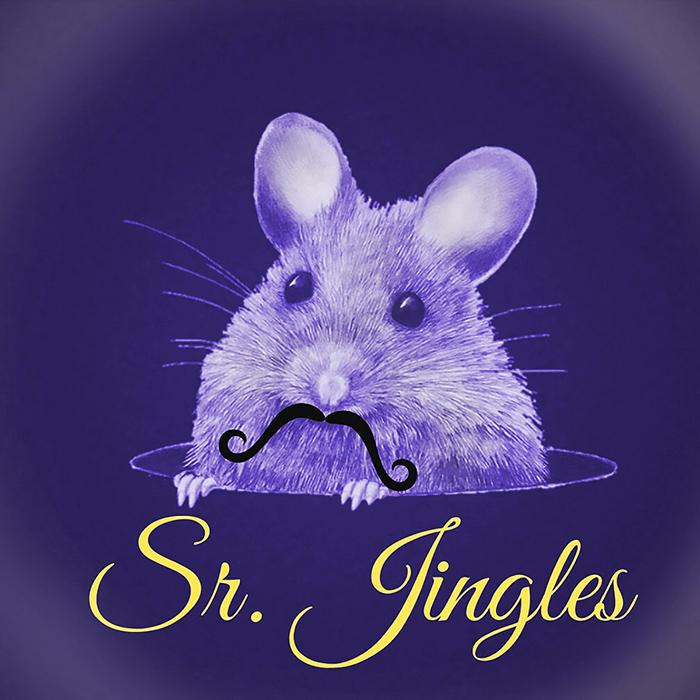 Al menos lo he intentado Sr. Jingles