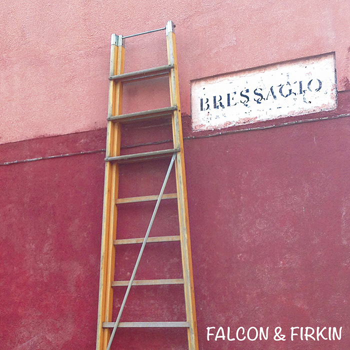 Bressagio Falcon & Firkin