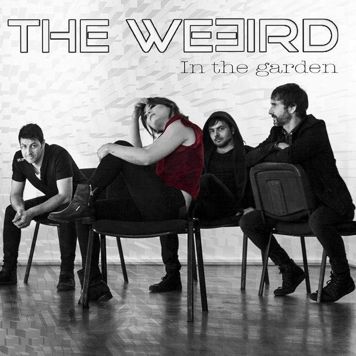 In the garden The Weeird