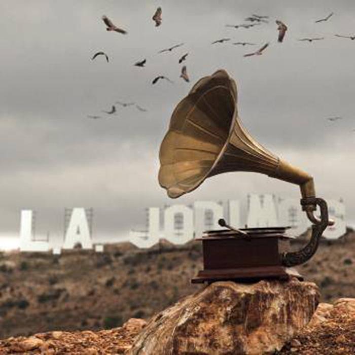 L.A. jodimos Los Drunken Cowboys