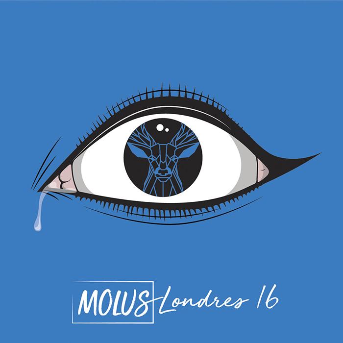 Londres 16 Molus