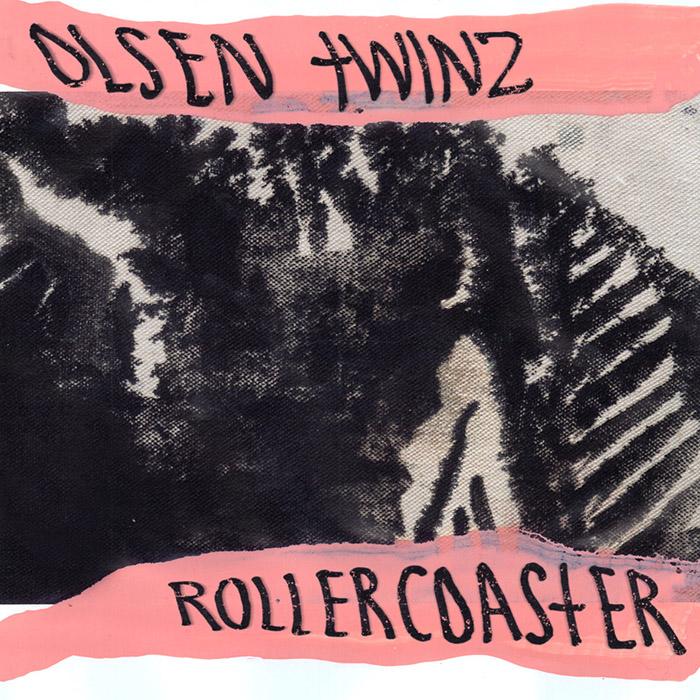 Rollercoaster Olsen Twinz