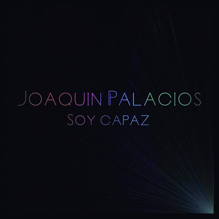 Soy capaz Joaquín Palacios