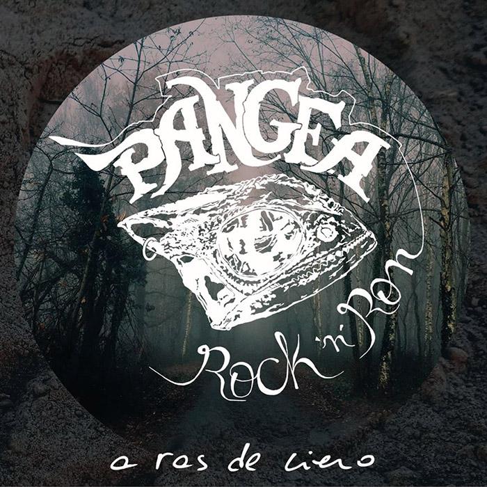 A ras de cieno Pangea Rock'n'Ron